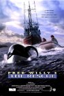 Free Willy 3: The Rescue - 1997