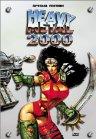 Heavy Metal 2000 - 2000