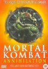 Mortal Kombat: Annihilation - 1997