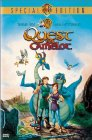 Quest for Camelot - 1998