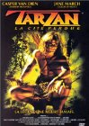 Tarzan and the Lost City - 1998