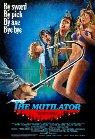The Mutilator - 1984