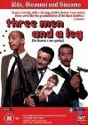 Tre uomini e una gamba - 1997