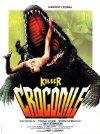 Killer Crocodile - 1989