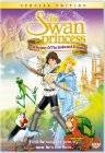 The Swan Princess: The Mystery of the Enchanted Treasure - 1998