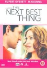 The Next Best Thing - 2000
