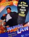 """""""Martial Law"""" - 1998"""