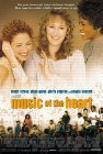 Music of the Heart - 1999