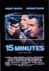 15 Minutes - 2001