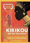 Kirikou et la sorcière - 1998