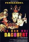 Le bon roi Dagobert - 1963