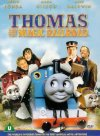 Thomas and the Magic Railroad - 2000