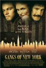 Gangs of New York - 2002