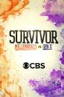 """""""Survivor"""" - 2000"""