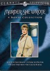 Murder, She Wrote: A Story to Die For - 2000
