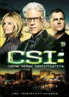 """CSI: Crime Scene Investigation"" - 2000"
