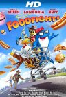 Foodfight! - 2012