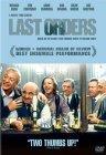 Last Orders - 2001