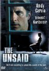 The Unsaid - 2001