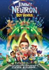 Jimmy Neutron: Boy Genius - 2001