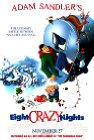 Eight Crazy Nights - 2002
