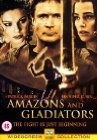 Amazons and Gladiators - 2001