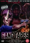 Gang Tapes - 2001