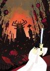 """Samurai Jack"" - 2001"