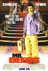 Mr. Deeds - 2002