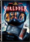 Shredder - 2003