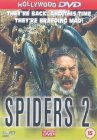 Spiders II: Breeding Ground - 2001