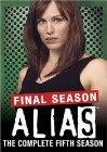 """""""Alias"""" - 2001"""