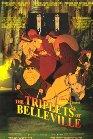 Les triplettes de Belleville - 2003