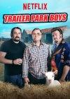 """""""Trailer Park Boys"""" - 2001"""