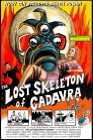 The Lost Skeleton of Cadavra - 2001