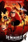 The Incredibles - 2004