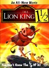 The Lion King 1½ - 2004