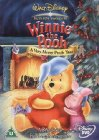 Winnie the Pooh: A Very Merry Pooh Year - 2002