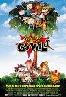Rugrats Go Wild - 2003