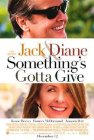 Something's Gotta Give - 2003