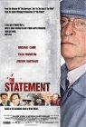The Statement - 2003