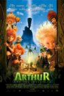 Arthur et les Minimoys - 2006