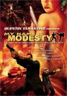 My Name Is Modesty: A Modesty Blaise Adventure - 2004