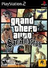 Grand Theft Auto: San Andreas 2004