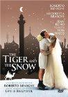La tigre e la neve - 2005