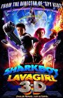 The Adventures of Sharkboy and Lavagirl 3-D - 2005
