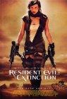 Resident Evil: Extinction - 2007