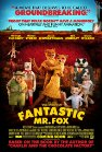 Fantastic Mr. Fox - 2009