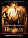 The Librarian: Return to King Solomon's Mines - 2006