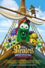The Pirates Who Don't Do Anything: A VeggieTales Movie - 2008
